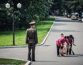 Những bức ảnh mới nhất về cuộc sống người dân ở Triều Tiên