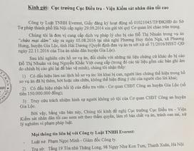 """Hải Dương: Lời tố cáo gây sửng sốt tại phiên toà xử tội """"Chứa mại dâm"""""""