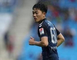 Xuân Trường đá 58 phút, Incheon thua trận