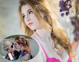 """Sự thật về """"nữ thần"""" Thái Lan khiến mày râu """"đứng hình"""""""