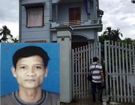 Chân dung bất hảo của nghi phạm sát hại 4 bà cháu ở Quảng Ninh