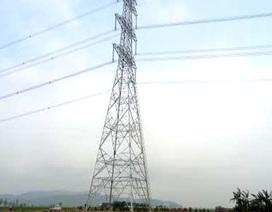 Khắc phục xong sự cố đường dây 500 kV Quảng Ninh - Hiệp Hòa