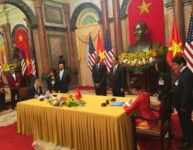 Vietjet ký hợp đồng mua 100 tàu bay của Boeing trị giá 11,3 tỷ USD