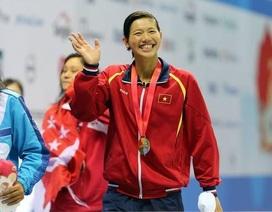 Vận động viên Việt Nam không có thưởng Tết