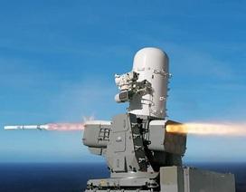 Hệ thống SeaRAM của Mỹ tiêu diệt UAV trong lần thử nghiệm đầu tiên