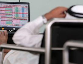 Công chức làm 1 tiếng/ngày, Thứ trưởng Ả rập Xê út lo vỡ nợ