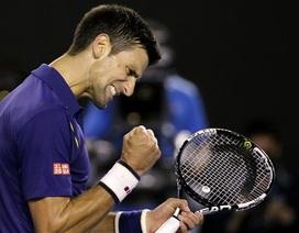 Djokovic 3-0 Murray: Lần thứ 6 vô địch của Nole