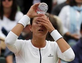 ĐKVĐ Roland Garros thua sốc ngay vòng 2 Wimbledon
