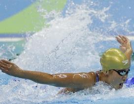 Thất bại ở nội dung 200m hỗn hợp, Ánh Viên chia tay Olympic 2016