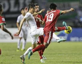 """HLV Riedl: """"Indonesia thắng may mắn đội tuyển Việt Nam"""""""
