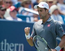 Djokovic sẽ vượt mặt Nadal?
