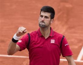 """Djokovic """"đại chiến"""" Murray ở chung kết"""