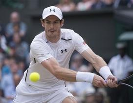 Murray 3-0 Raonic: Phần thưởng xứng đáng