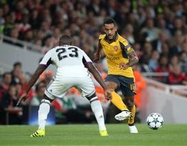 Basel - Arsenal: Vẫn khát chiến thắng