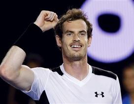 Hạ Ferrer, Murray giành vé vào bán kết