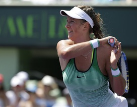 Sau Indian Wells, Azarenka tiếp tục vô địch Miami Open