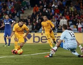 Barcelona tăng tốc trong cuộc đua vô địch La Liga?