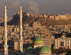 Quân đội Syria giải phóng hoàn toàn thành cổ Aleppo