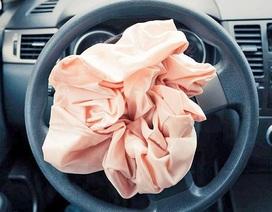 Một số hãng cố tình bán xe có túi khí bị lỗi
