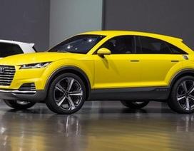 Audi có thể hoãn ra mắt Q4 và A3 thế hệ mới
