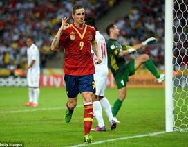 HLV Del Bosque lý giải nguyên nhân loại Costa và Torres