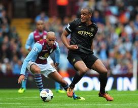 Man City - Aston Villa: Không còn đường lùi
