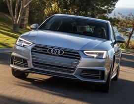 Audi A4 có thêm phiên bản Ultra