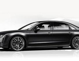 Audi sẽ ra xe cạnh tranh Maybach?