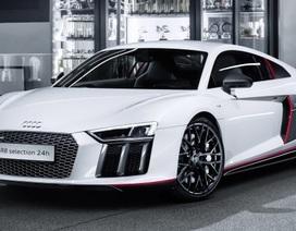 Audi đổi tên bộ phận xe thể thao tính năng vận hành cao