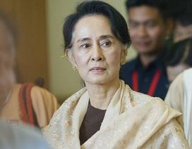 Bà Suu Kyi có thể trở thành Ngoại trưởng mới của Myanmar