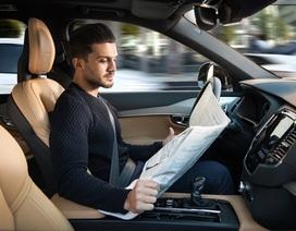 Ô tô tự lái đắt hơn ô tô thường khoảng 14.000 USD