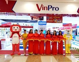 VinPro chào đón năm mới Đinh Dậu với nhiều ưu đãi cho người dùng