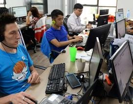 """""""Thung lũng Silicon Việt Nam"""" chứng kiến sự bùng nổ dự án khởi nghiệp"""