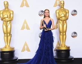 """Bạn biết gì về """"sao"""" nữ xinh đẹp vừa giành giải Oscar?"""