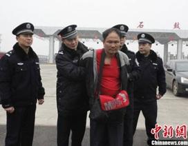 Những vụ cướp vàng chấn động Trung Quốc