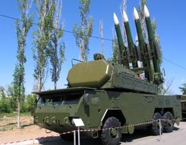 Chiêm ngưỡng 11 vũ khí uy lực nhất của Nga