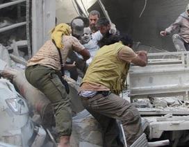 """Syria và """"cơ hội vàng"""" mong manh giải quyết xung đột"""