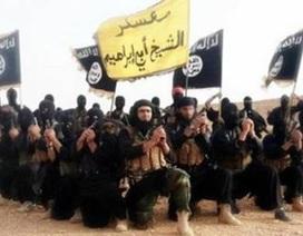 Ba tùy chọn cho IS tại Syria!