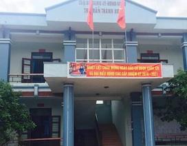 Vụ nhà quan phá rừng tại Bắc Giang: Kiến nghị xử lý hàng loạt cán bộ!