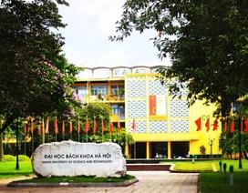 Trường ĐH Bách khoa Hà Nội: Không thi tuyển đầu vào với trình độ thạc sĩ
