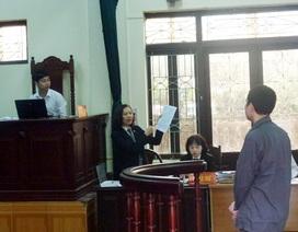 VKSND tỉnh Hưng Yên quy kết sai tội bị can: Tiếp tục mở phiên toà phúc thẩm