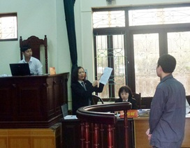 Tiếp tục lên lịch xử vụ án VKSND tỉnh Hưng Yên quy kết sai tội bị can