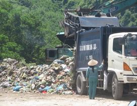 Cuối năm 2016 đóng cửa những bãi rác gây ô nhiễm