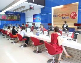 Ngân hàng Bản Việt bất ngờ thay tổng giám đốc