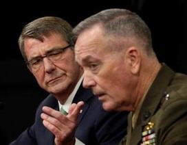 """Thổ báo động giả """"đảo chính 2"""" vì Tướng Mỹ thăm Incirlik"""