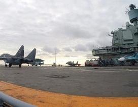 Nga thừa nhận sự thật sốc khiến MiG-29K rơi