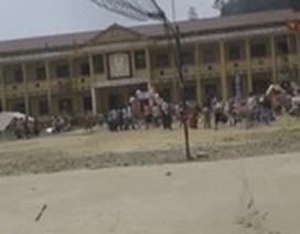 Bảo vệ dâm ô hơn 20 bé gái tiểu học: Nghi vấn nhiều em đã bị giao cấu