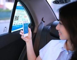 Tăng sức cạnh tranh cho dịch vụ taxi thời công nghệ
