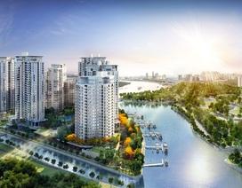 Bất động sản ven sông – xu hướng mới trong phân khúc cao cấp
