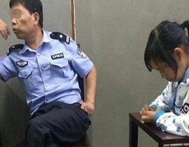 Bé gái 12 tuổi người Việt mang thai ở Trung Quốc